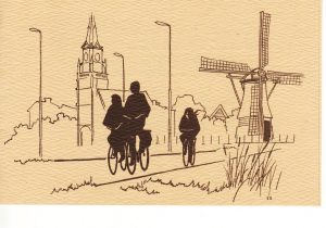 smit-fietsenmaker